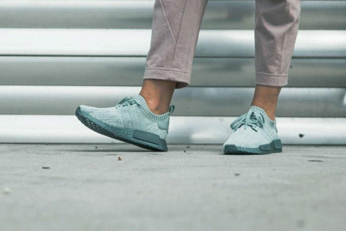 Adidas Nmd Sea Crystal 4