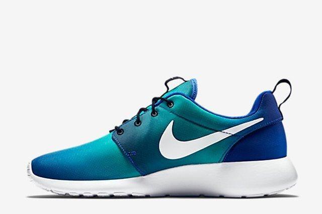 Nike Roshe One Ocean Zen 2