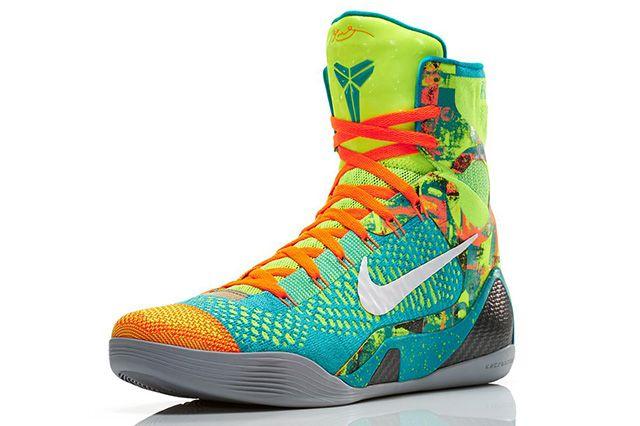 Nike Kobe 9 Elite Influence 2