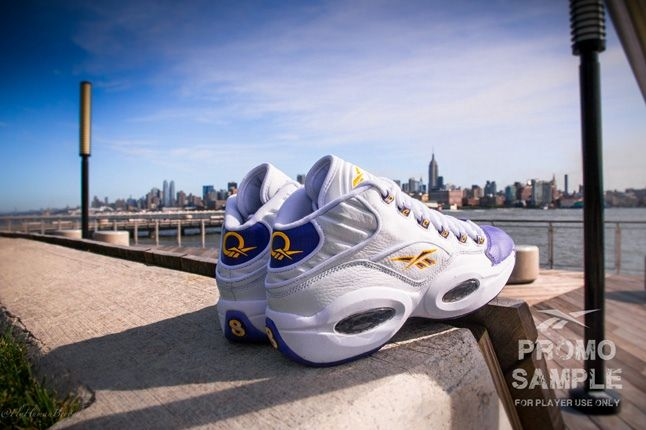 Packer Shoes Reebok Question For Player Use Only 5