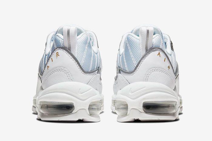 Nike Air Max 98 Ice Heel