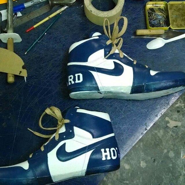 Air Jordan 1 Diddy Howard 5