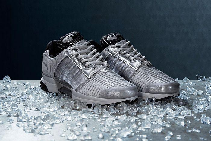 Adidas Climacool Precious Metals Pack Silver 1