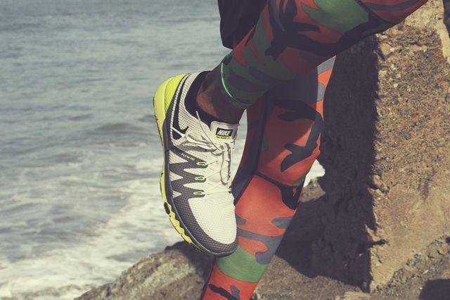 New Nike Free Trainer 3 0 5