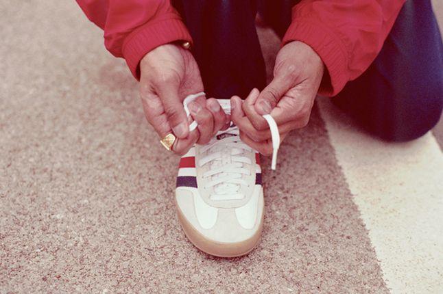 Adidas Gb 5 1