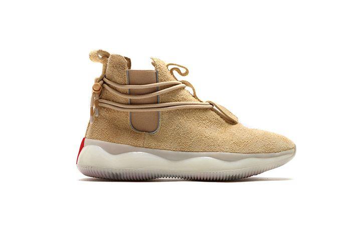 Reebok 58 Bright St Dmx Beige 6 Sneaker Freaker