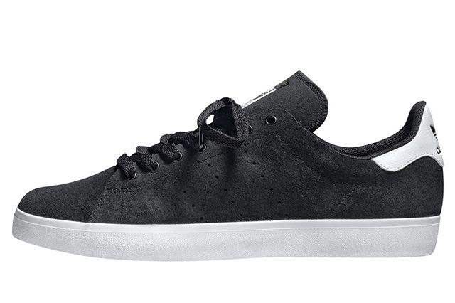 Adidas Skateboarding Stan Smith Vulc Pack 1