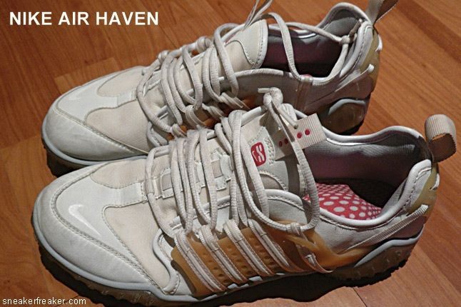 Air Haven 1