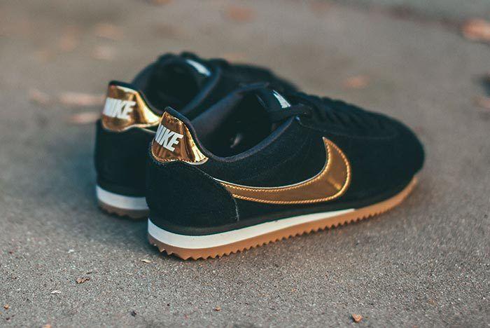 Nike Cortez Gold 4