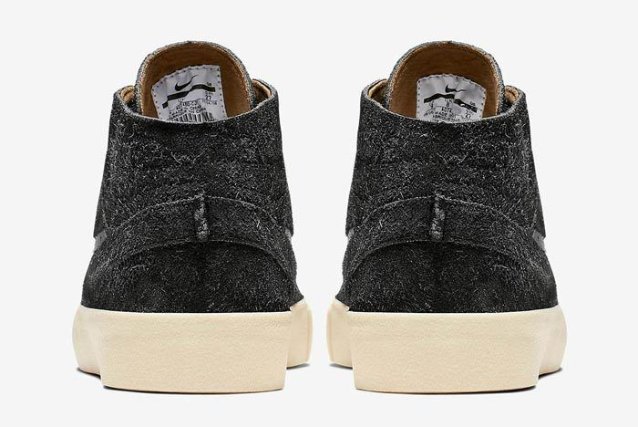 Nike Sb Janoski Mid Black 5