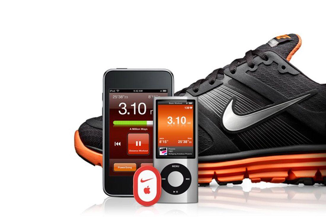 Material Matters Electronics Nikeplus 1