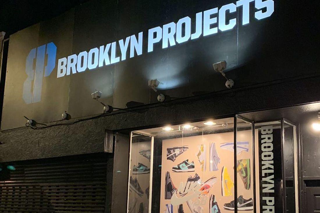 Brooklyn Projects, LA