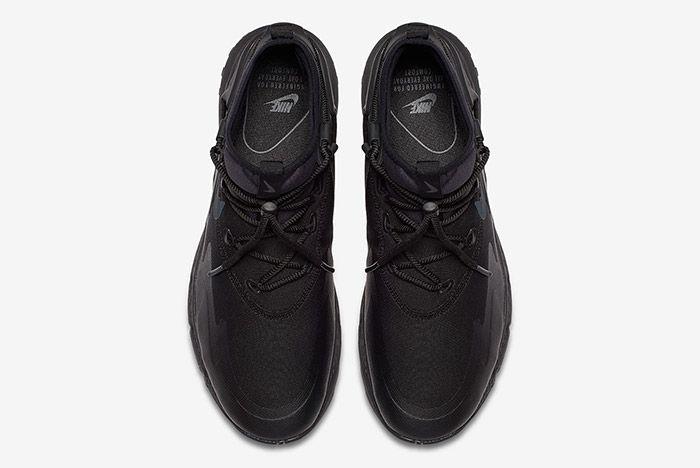 Nike Zoom Terra Sertig Boot Triple Black 2