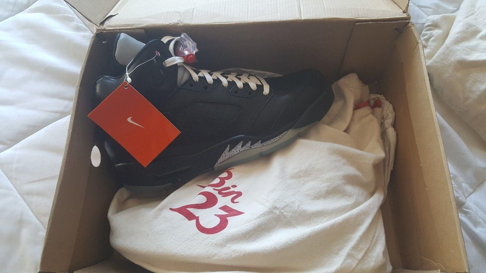 Instant Jordan Collection 1