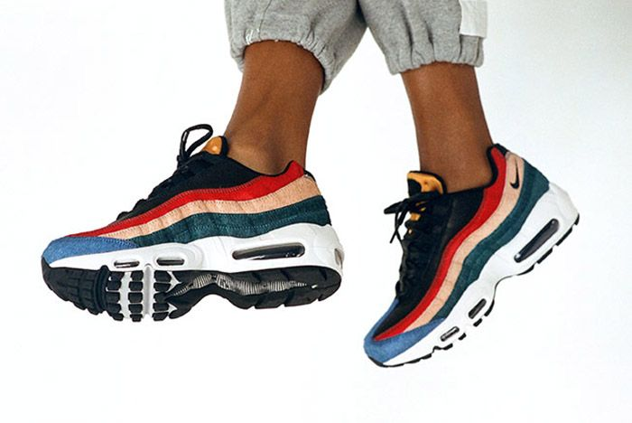 Nike Air Max 95 Pony Hair 1