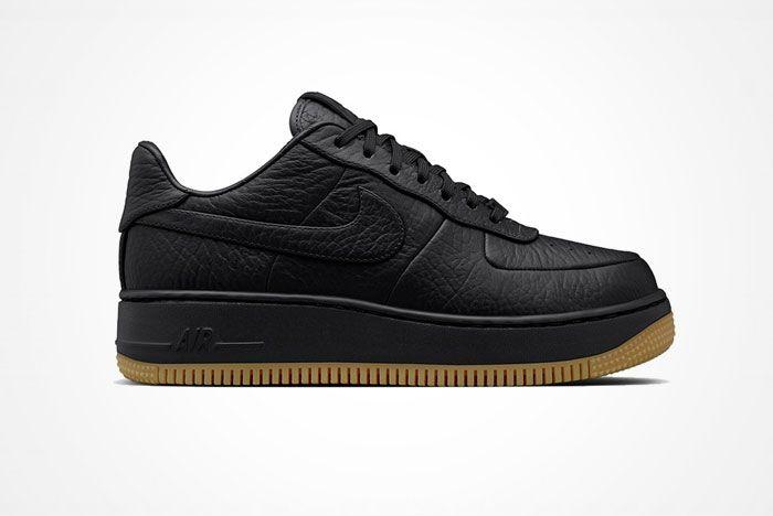Nike Air Force 1 Up Step 3