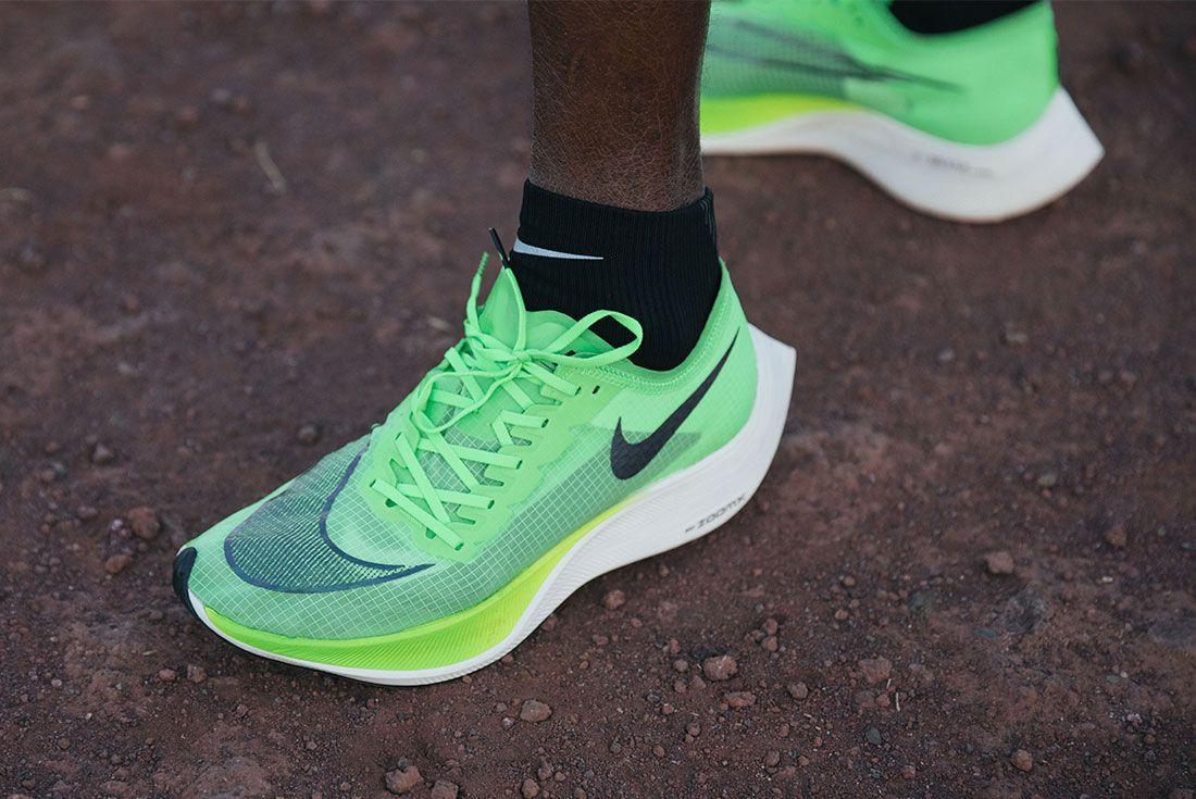 Nike Zoom X Vaporfly Next Promo Shot1