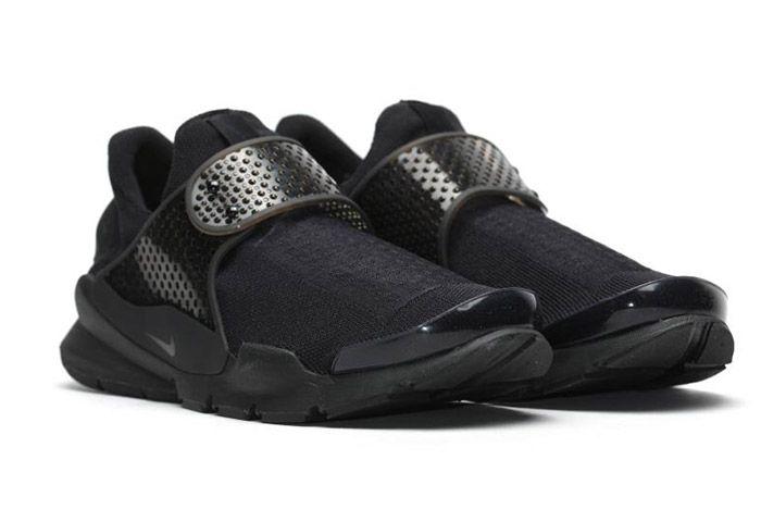 Nike Sock Dart Black 7
