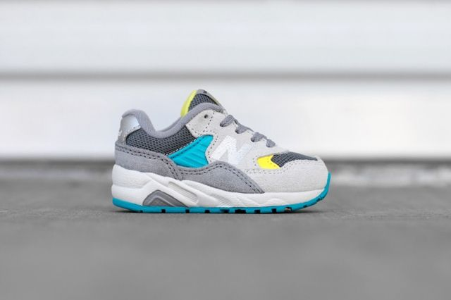 New Balance Kids 580 Collection 3