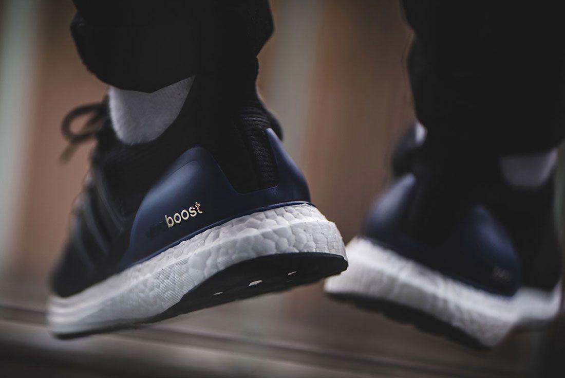 Adidas Ultraboost Og G28319 Heel