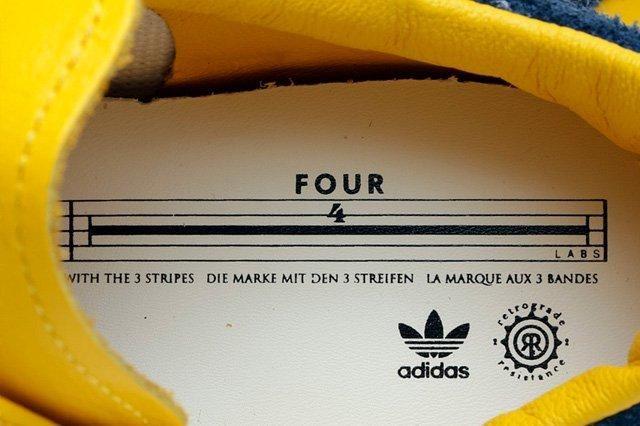 Kazuki Mark Mcnairy Adidas Hook Shot 84 Lab 3