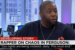 Killer Mike Cnn