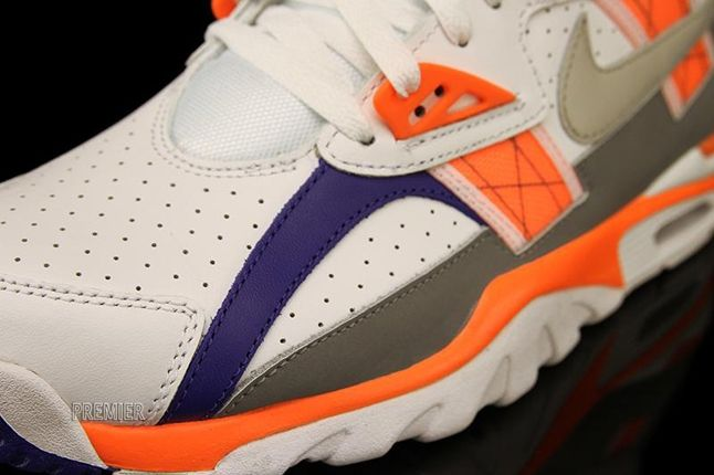 Nike Air Trainer Sc High Toe 1
