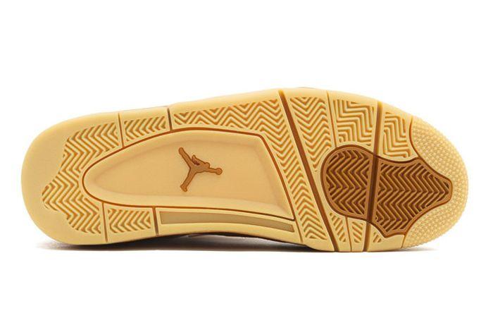 Air Jordan 4 Premium Ginger 3