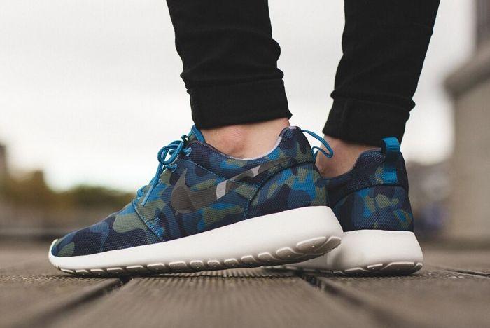 Nike Roshe One Print 2