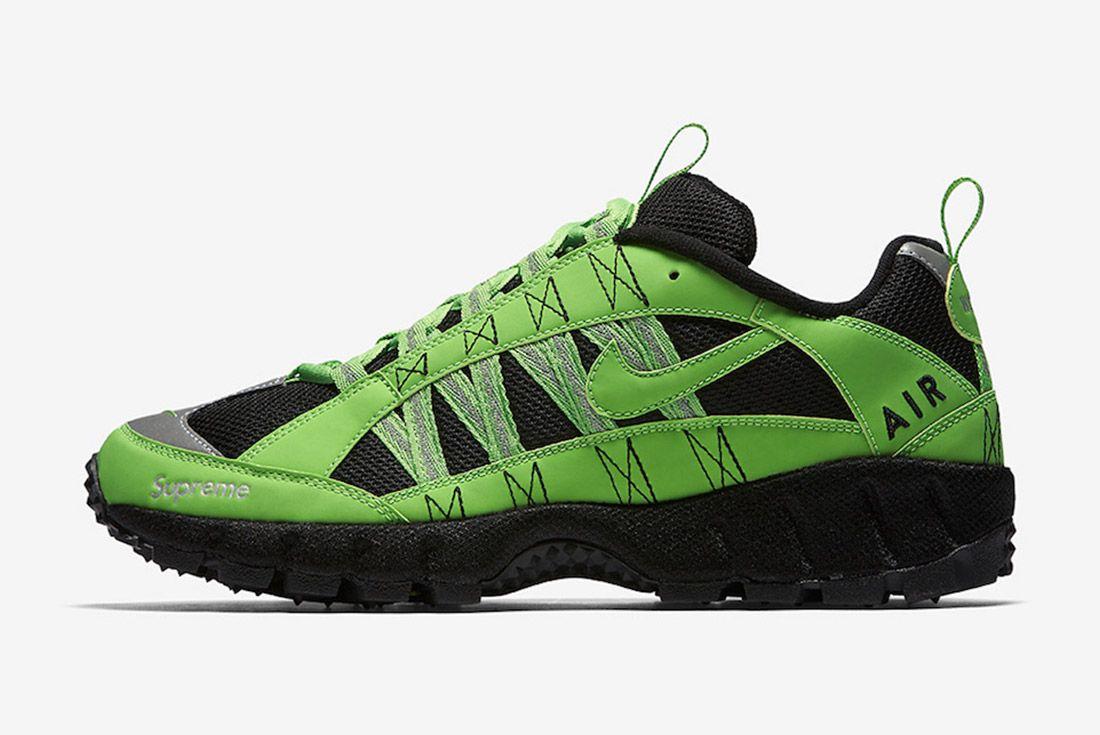 Supreme Nike Humara 16