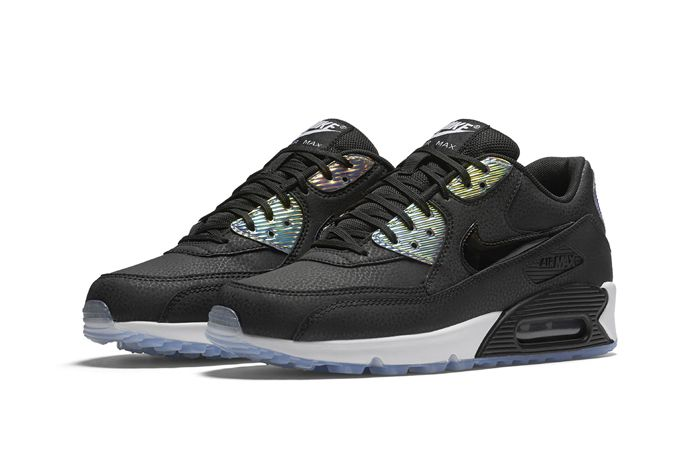 Nike Air Max 90 Wmns Iridescent