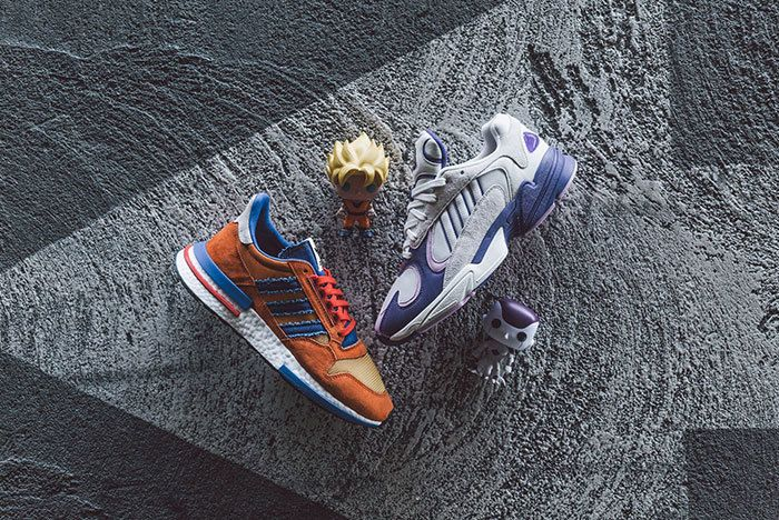 Ois P6 X8 Udbz Sneaker Freaker