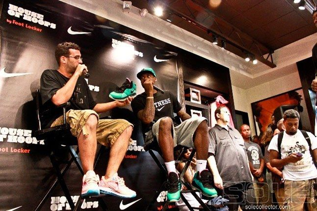 Nike Lebron 8 House Of Hoops 5 1