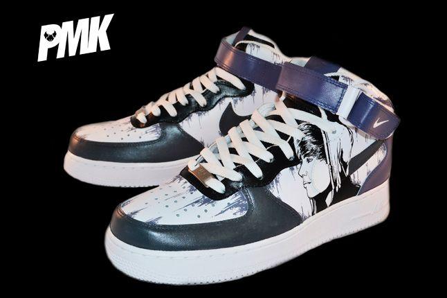Pimp My Kicks Customs 22 1