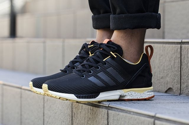 Bodega Adidas Zxflux Space Odyssey Bumper 4