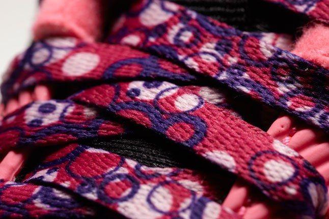 Nike Doernbecher Laces 1