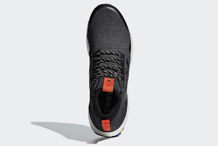 Adidas Ultra Boost Mid Black Multicolor G26841 1
