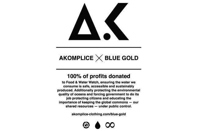 Bluegold X Akomplice 1