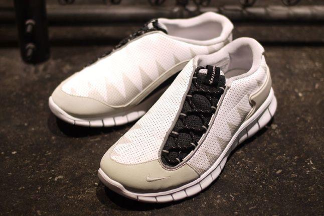 Nike Footscape Free Triangle 2 1