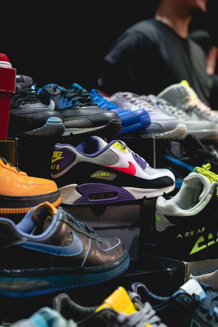 Sneakerness Zurich 2019 Event Recap 43 Nike Air Max 90