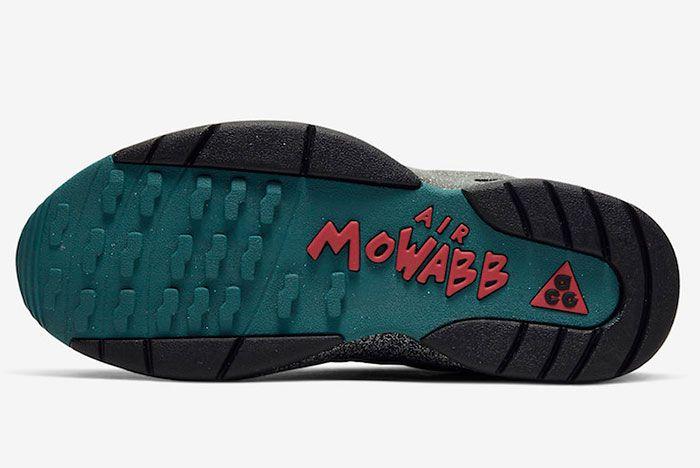 Olivia Kim Nike Air Mowabb Ck3312 001 Sole