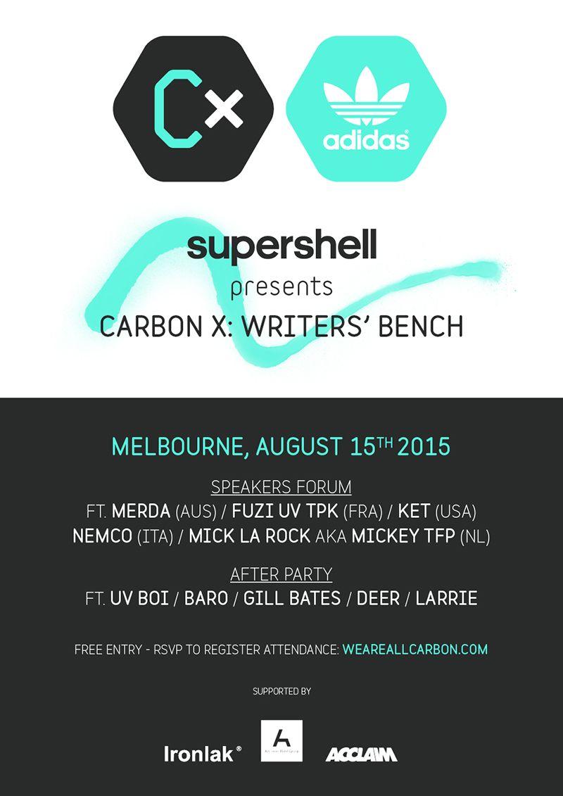 Carbon X Fb Promo
