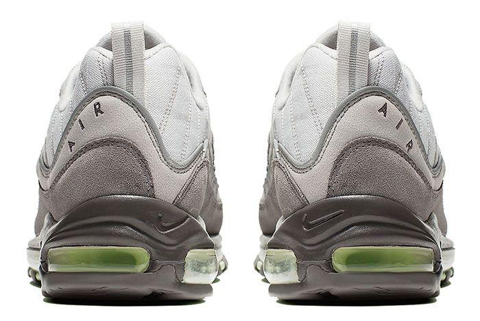 Nike Air Max 98 Vast Grey 3