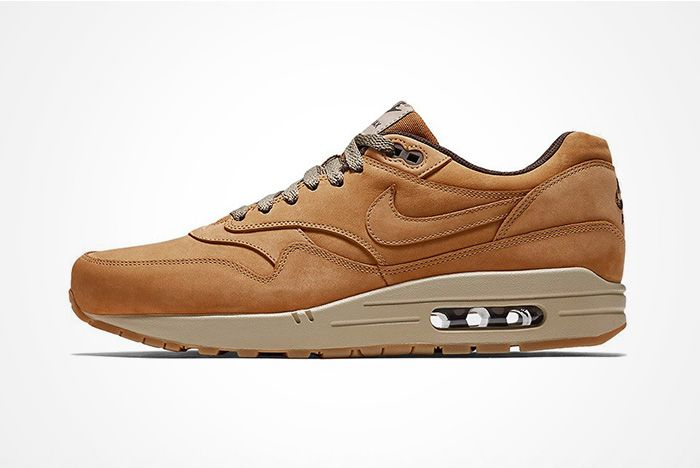 8 Nike Air Max 1 Wheat 2