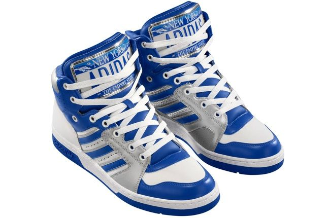 Adidas Obyo Jeremy Scott 6 1