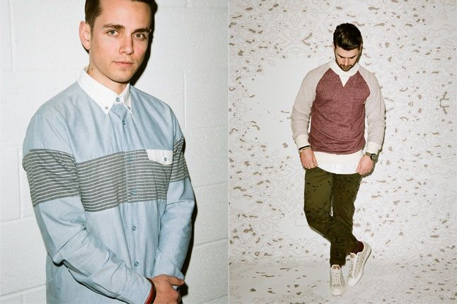 Publish Fall 2013 Collection Delivery Two 2