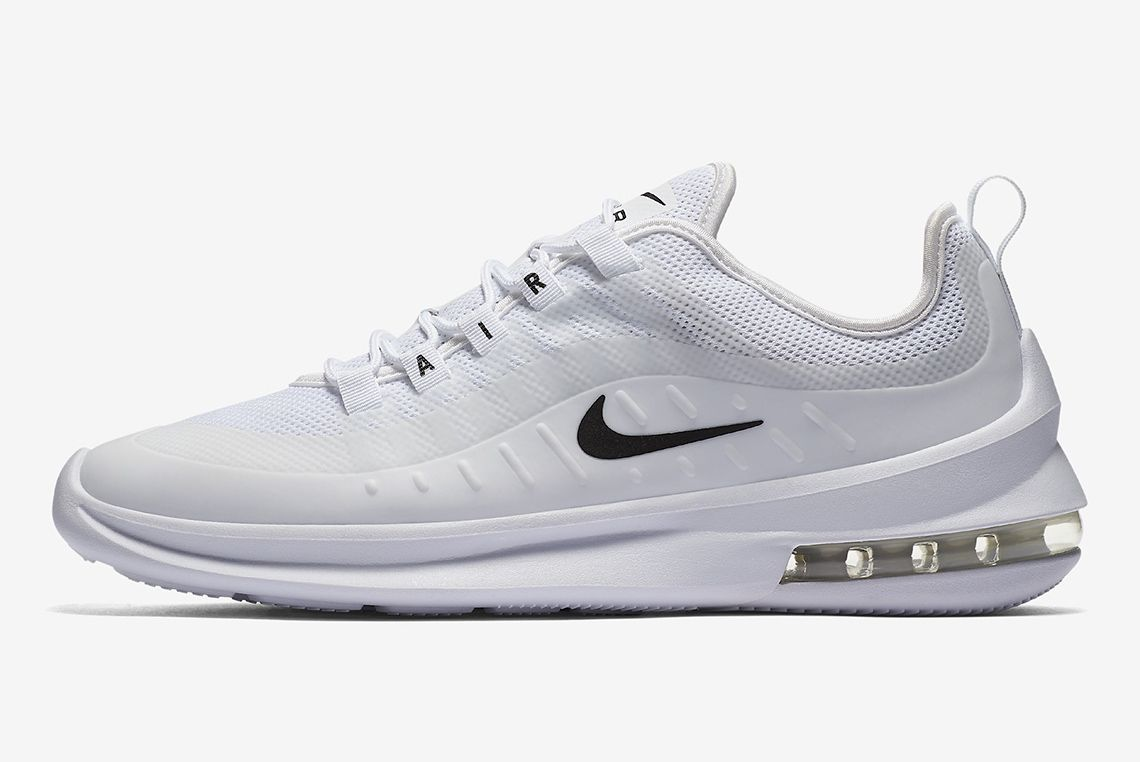 Nike Air Max Axis Aa2146 100 Sneaker Freaker