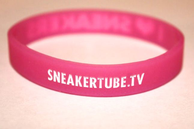I Love Sneakers Bands Sneakertubetv 1