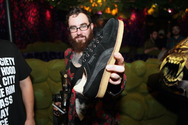 Sneaker Freaker Bunyip Party 18 1