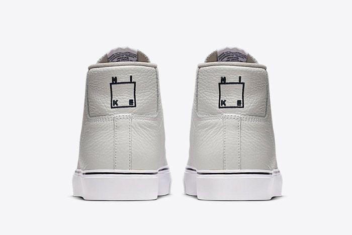 Wknd Nike Sb Blazer Mid 2